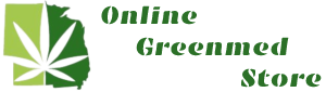 Online Greenmed Store